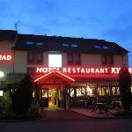 Photo de Hotel Kyriad Chateauroux