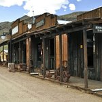 Robson's Ranch & Mining Camp