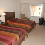 Hotel Land Plaza Bahia Blanca