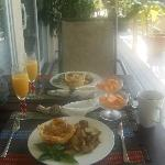 The Garden House Bed & Breakfast의 사진