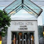 Photo de Newton Hotel Kowloon
