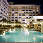 Hotel Equatorial Ho Chi Minh City