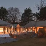 Foto de Qambathi Mountain lodge