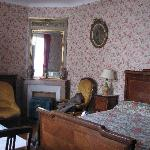  Grandmotherly bedrooms