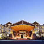 Holiday Inn Express Hotel &amp; Suites Coeur D Alene I-90 Exit 11