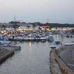 The Marina