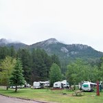 Foto Horse Thief Campground