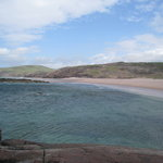 Sandwood Bay