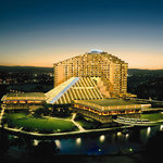 Jupiters Hotel &amp; Casino Gold Coast