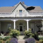 Φωτογραφία: Thornton House Bed and Breakfast