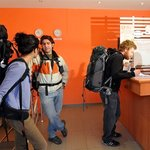 Envoy Hostel and Tours