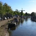  Dokkum village