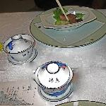  Kaiseki Meal