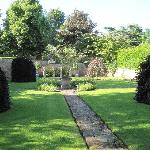  Lovely formal gardens