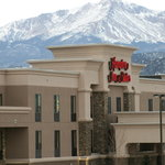 Hampton Inn & Suites Air Force Academy