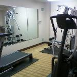  Fitness Facility