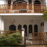 Φωτογραφία: Thenu Rest Guest House