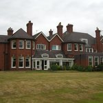 Tern Hill Hall Hotel Foto