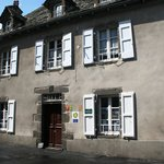 La Maison de Barrouze