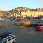 Foto de Super 8 Motel Kamloops