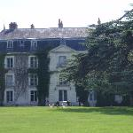 Photo de Chateau du Vau