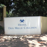 Des Milles Collines Kigali