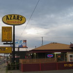 Azar's Greek Restaurant