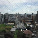 Фотография Marroad Inn Omiya