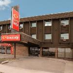 Econo Lodge Lloydminster resmi