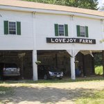 LoveJoy Farm Bed and Breakfastの写真