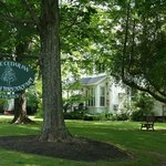 Foto van White Cedar Inn Bed and Breakfast