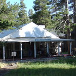 Tuolumne Meadows Campground