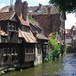  Bruges Canals