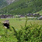 Aparthotel Monte Rosa
