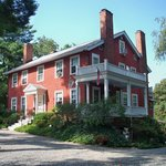Applewood Manor Inn Bed & Breakfast resmi