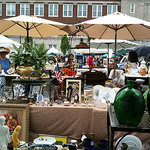 Georgetown Flea Market