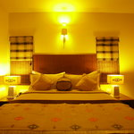 juSTa - The Residence Indiranagar