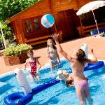  Piscina Infantil