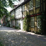  romantische Lage in Celle
