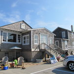 Foto de Nags Head Beach Inn