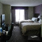 Photo de Comfort Suites Sanford