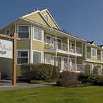 Inn of the Four Winds in Seaside, Oregon