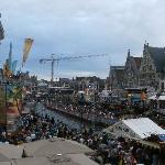 Festival in Ghent