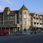 Foto de Village Inn of Lakefield