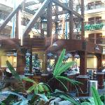 Embassy Suites Denver-International Airport Foto