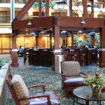 Foto van Embassy Suites Denver-International Airport