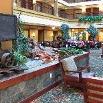 Φωτογραφία: Embassy Suites Denver-International Airport