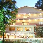 Foto van Hotel Madhuban Highlands