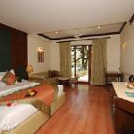 Foto de Hotel Madhuban Highlands