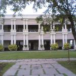  Main Lobby Building